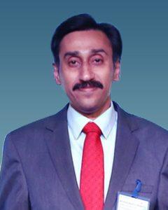 Mr. Srikanth BhadravathiImage