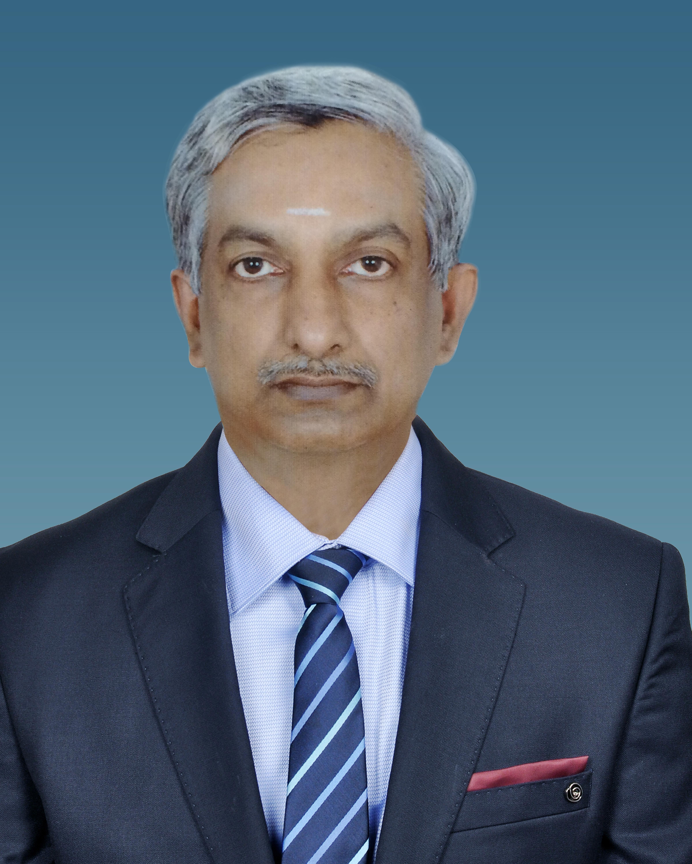 Mr. Subramani Kuppuswamy
