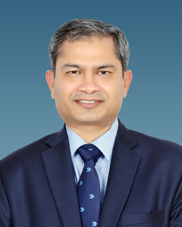 Mr. Tribhuvan Rasyara