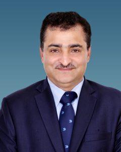 Mr. Vinod RazdanImage