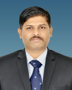 Mr. Yogesh NiljikarImage