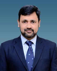 Mr. R VasudevanImage
