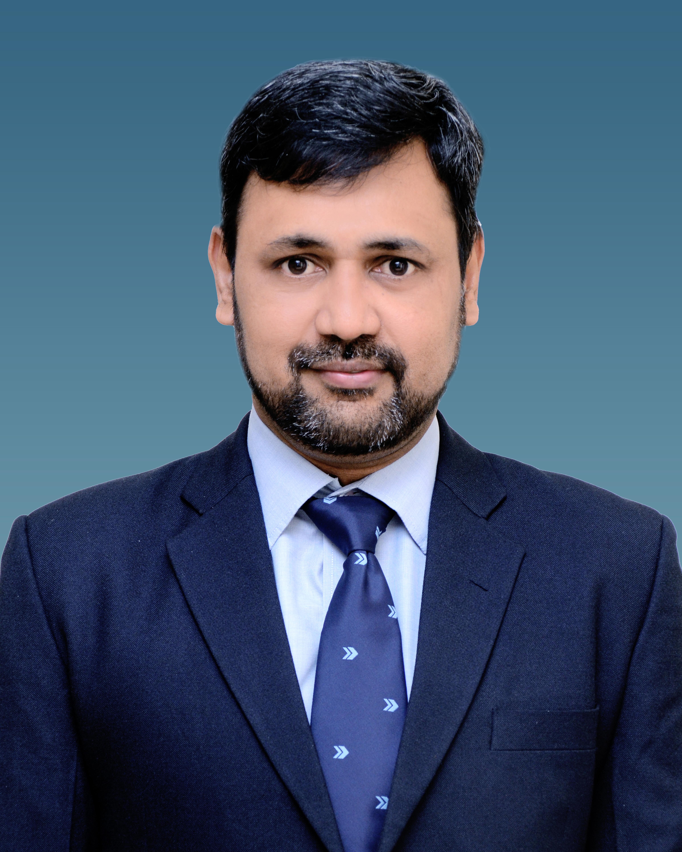 Mr. R. Vasudevan