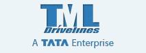 TML Drivelines Jamshedpur