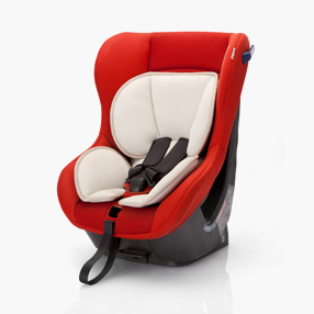 Crash Sensors and Child Restraint Systems (CRS)Image