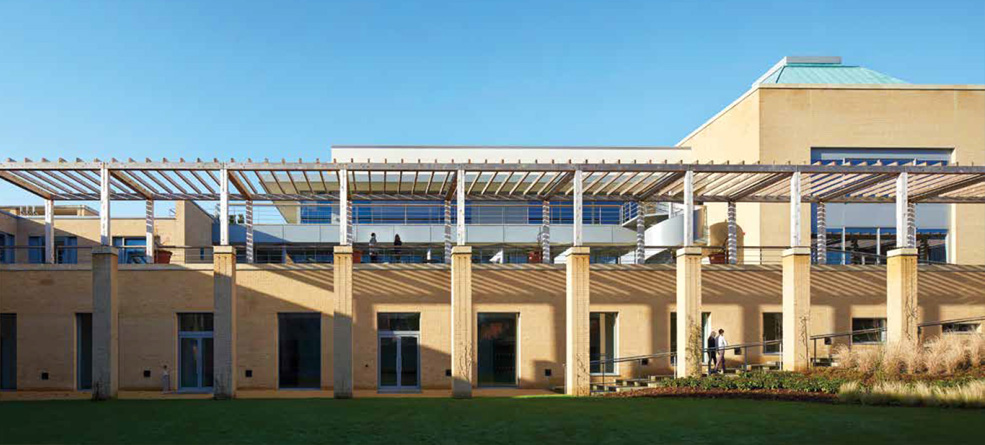 Saïd Business School, OxfordImage