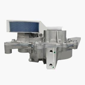 E-Axles for BEV and Hybrids (E-AWD)Image