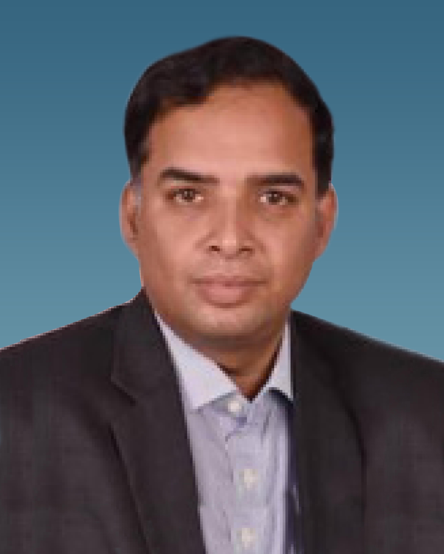 Mr. R. Rajesh Kumar