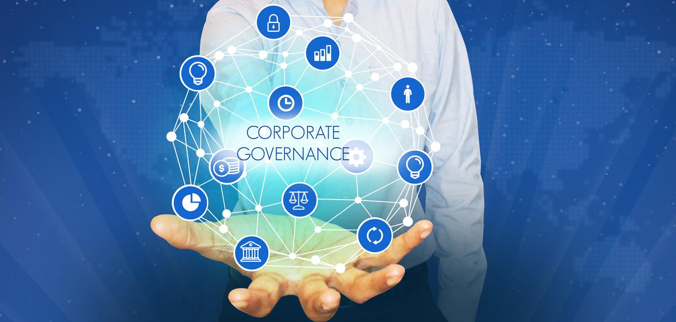 <span>Corporate Governance</span>BannerImage