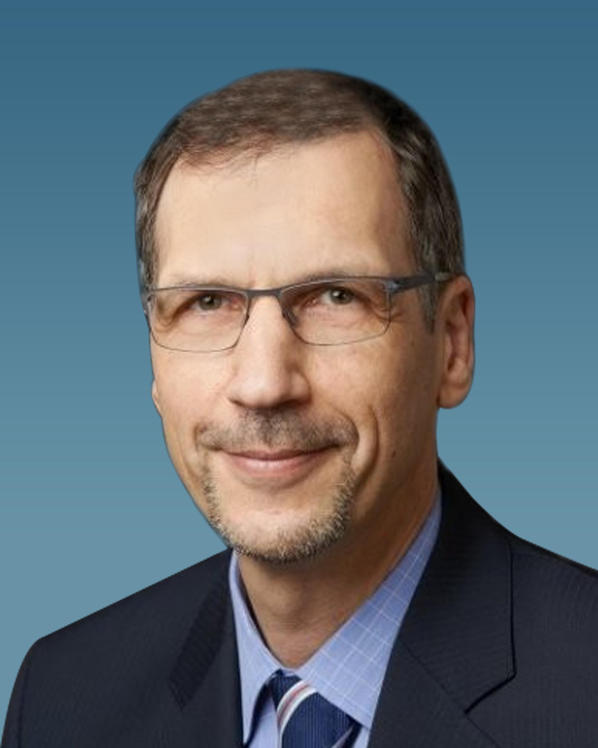 Mr. Stefan Lorenz Land
