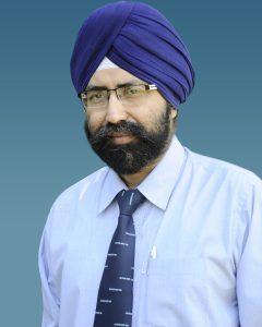 Mr. Jagdeep Singh OberoiImage