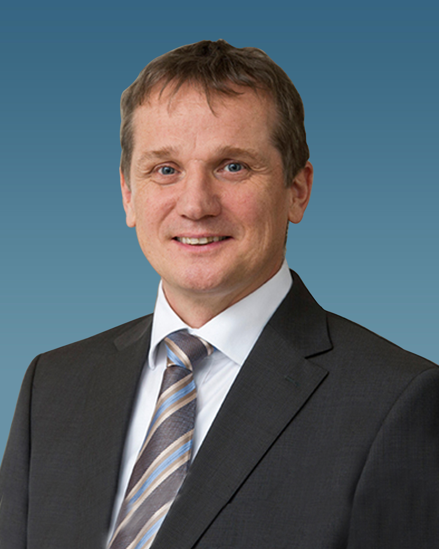 Mr. Wilhelm Emperhoff
