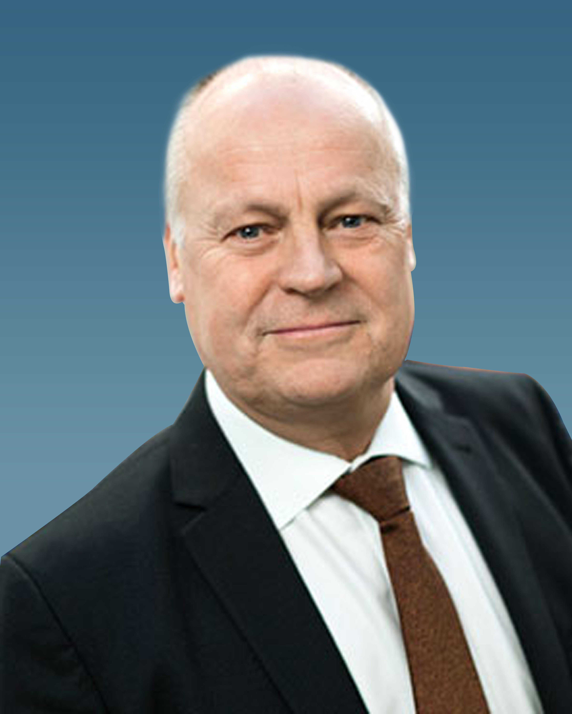 Mr. Eric Bjarne Lindblad