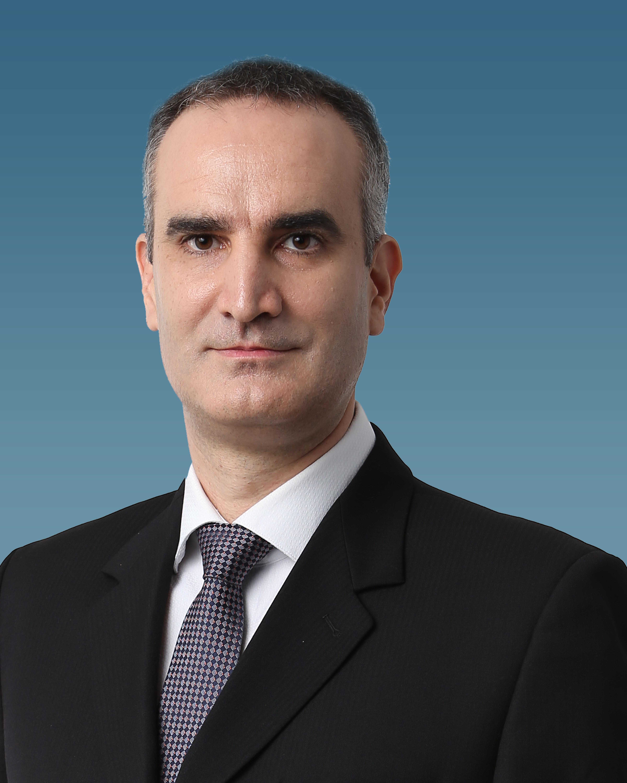 Mr. Olivier Pierre Virgile Valade