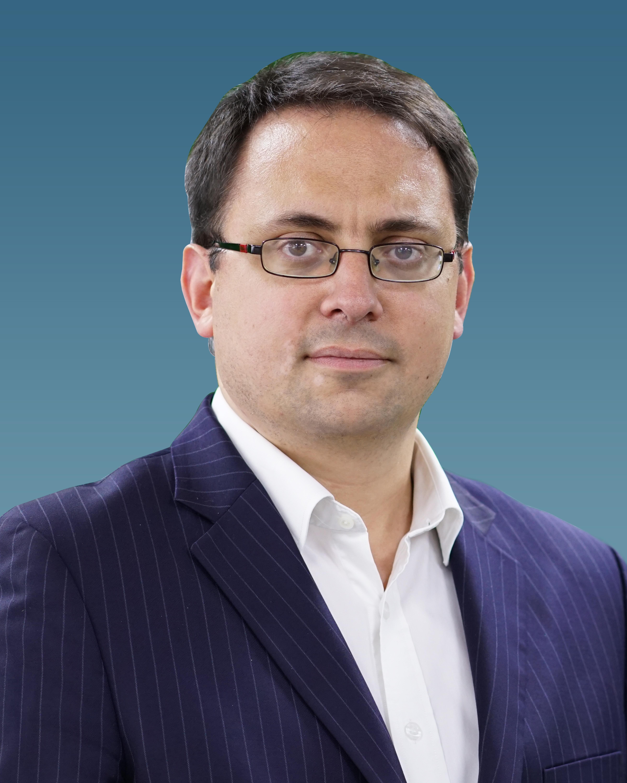 Mr. Yves Dumoulin