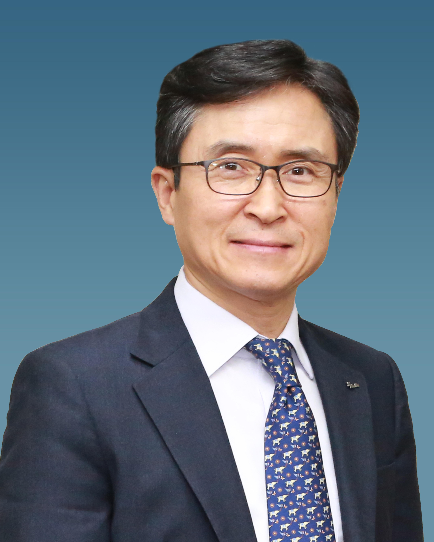 Mr. Park Tae Kyu
