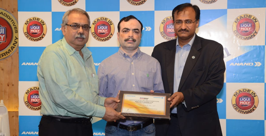 ANAND Automotive and Liqui Moly – A successful business collaboration