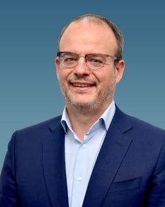 Mr. Bertrand FiguerasImage