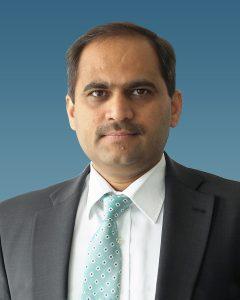 Mr. Vinayak HegdeImage