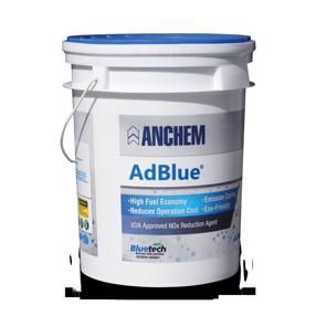 Adblue® Diesel Exhaust Fluid_Image