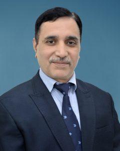 Mr. Ashok SharmaImage
