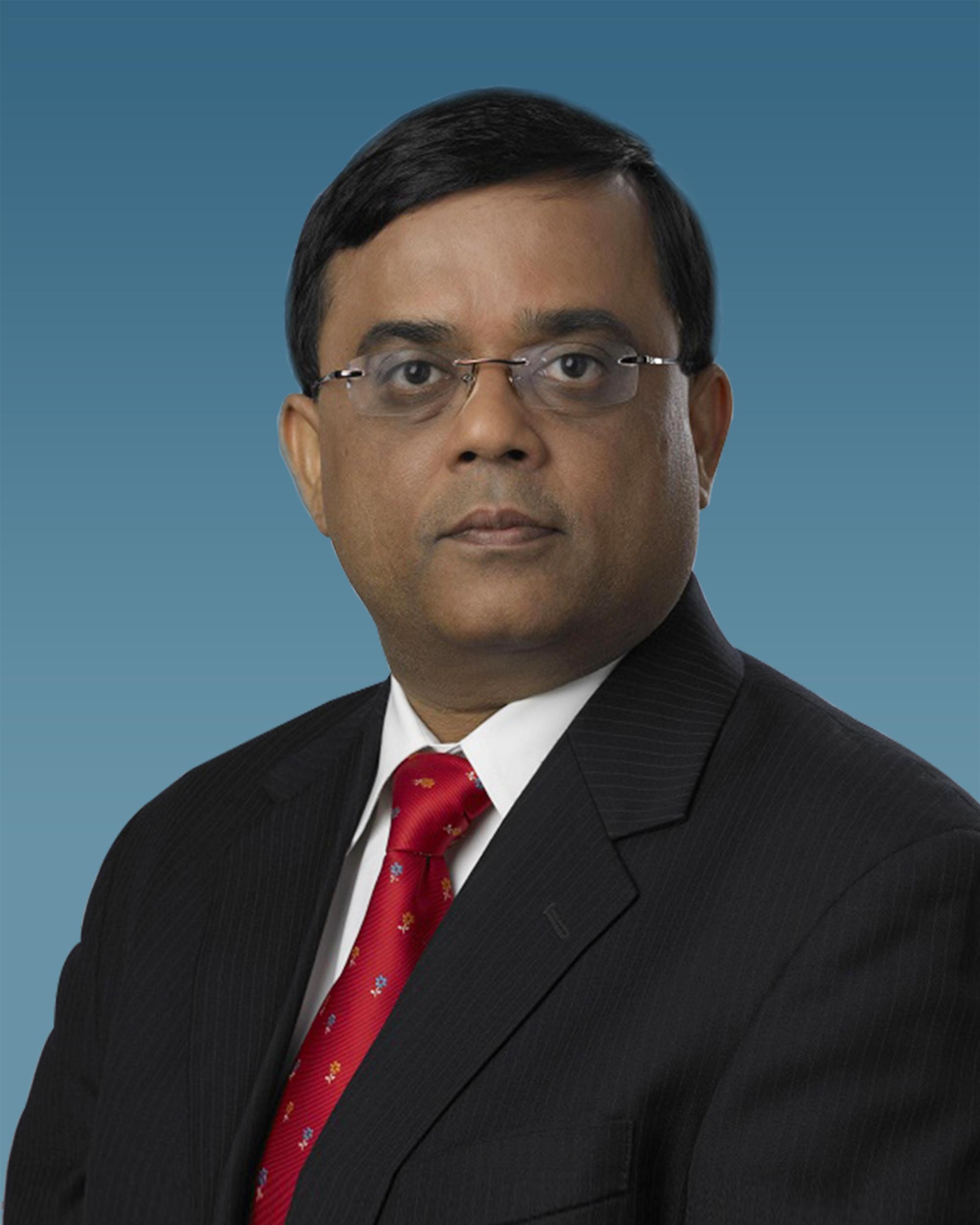 Mr. Gajanan Vithal Gandhe