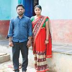 Life has changed for Rekha, 21, Jodhalli, Karnataka