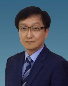 Mr. Jae Young ChoiImage