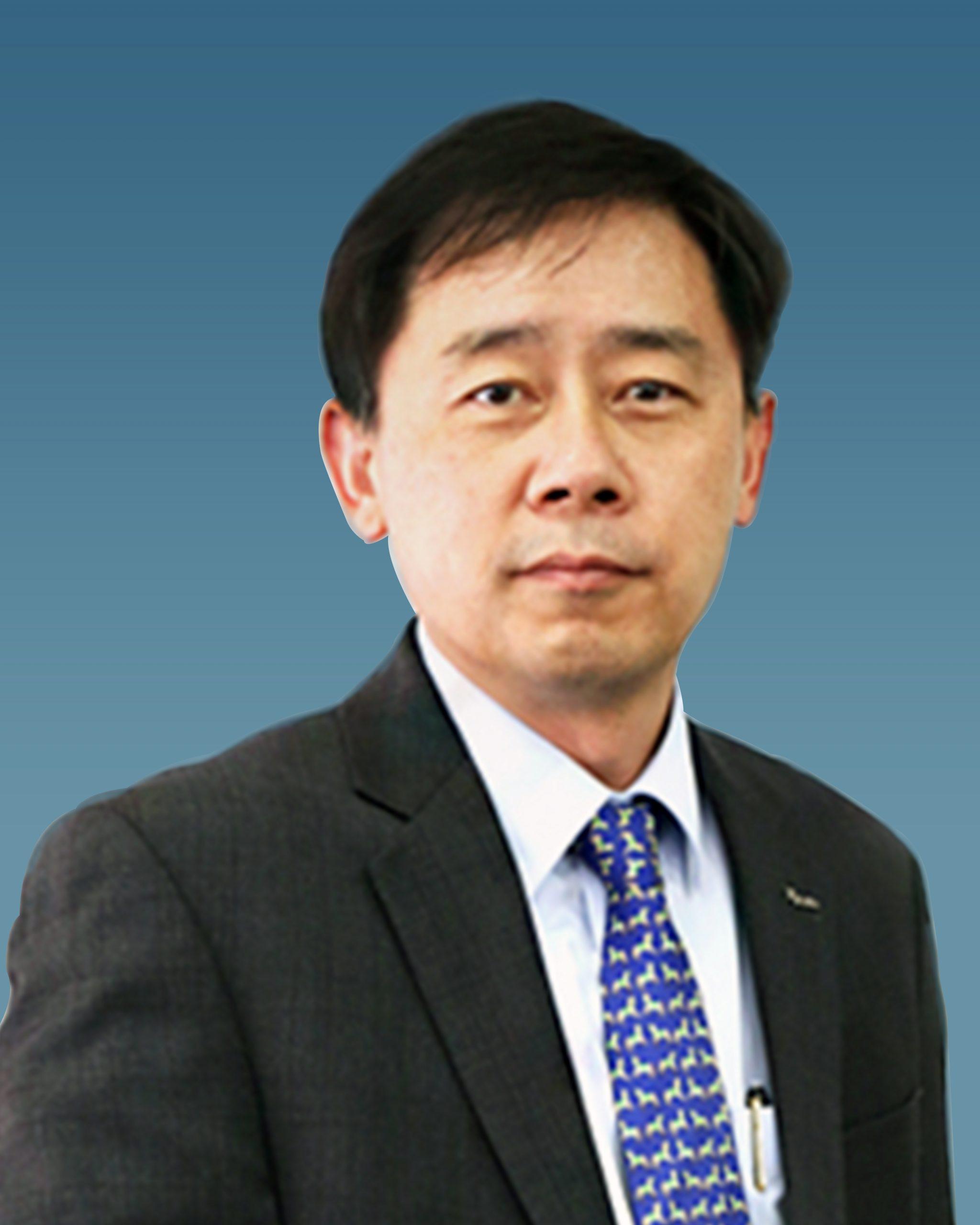 Mr. Seong Hyeon Cho