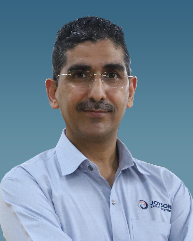 Mr. Mahendra S. Rajawat