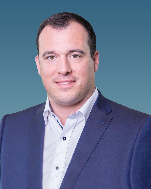 Mr. Fabien Philippe Milanesi