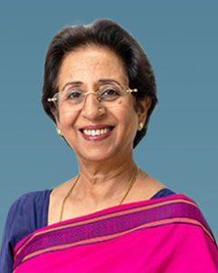 Ms. Matangi GowrishankarImage