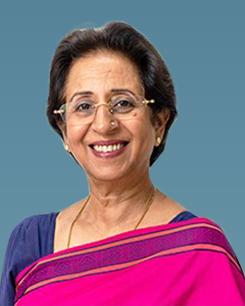 Ms. Matangi Gowrishankar