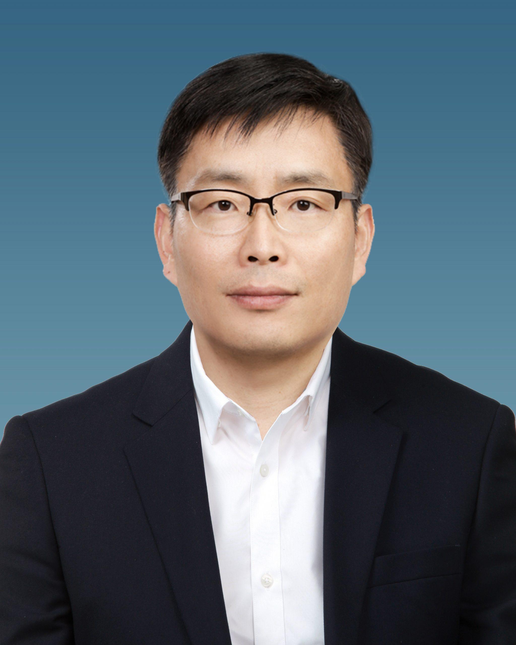 Mr. Jong Mun Choi