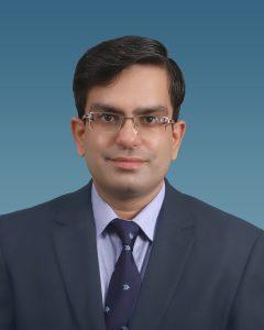 Mr. Dheeraj BhushanImage