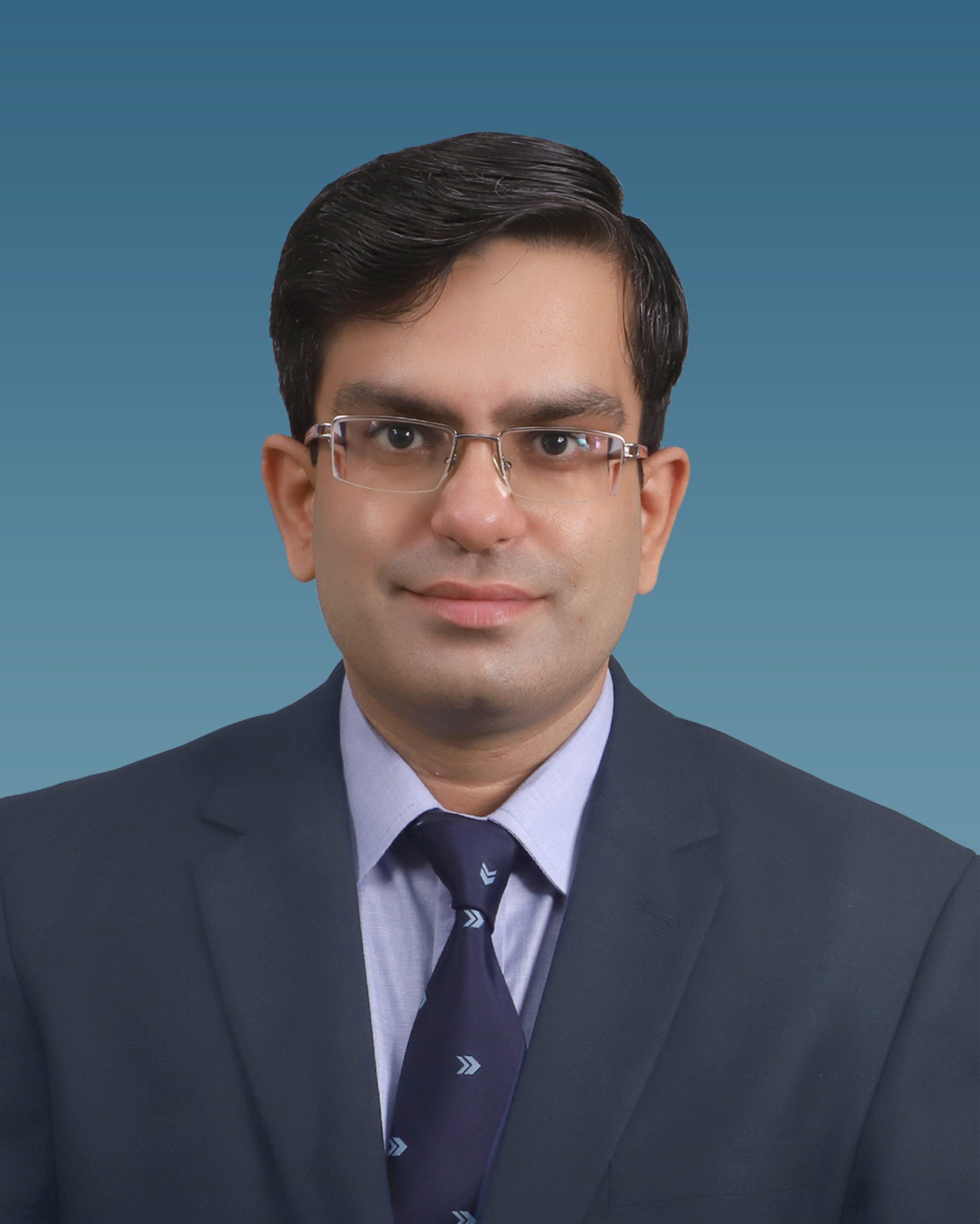 Mr. Dheeraj Bhushan